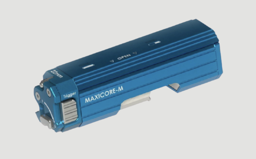 MAXICORE-M REUSABLE BIOPSY GUN